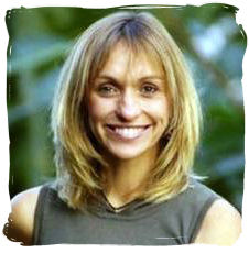 Michaela Strachan leading vegan festival in the North East, number 1 animal rights