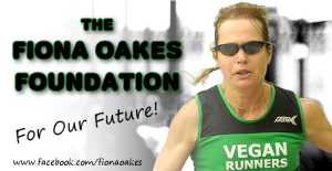 Fiona Oakes Foundation