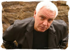 Dave Spikey North East Events Animal Rights and vegan festival