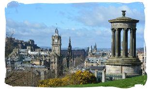 Edinburgh Vegan Festival 2015