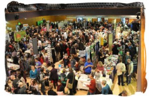 What Birminham Vegan Festival