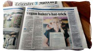 Vegan Cakery