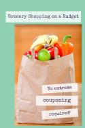 vegan shopping on a budget