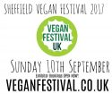 Buy tickets for the sheffield vegan festival
