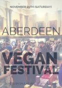 Aberdeen Vegan Festival