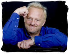 Antony Worrall Thompson Newcastle upon Tyne Animal Welfare and Right