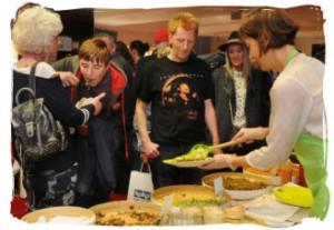 sunderland vegan festival