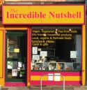 The Incredible Nutshell is an independent grocery shop