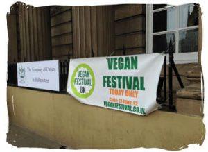 Vegan Festival Sheffield