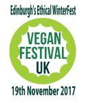 vegan festival Edinburgh 2017