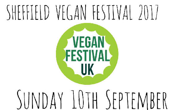 Sheffield Vegan Festival 2017