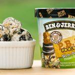 Vegan,Ben,Jerrys, Ice Cream,dairy free