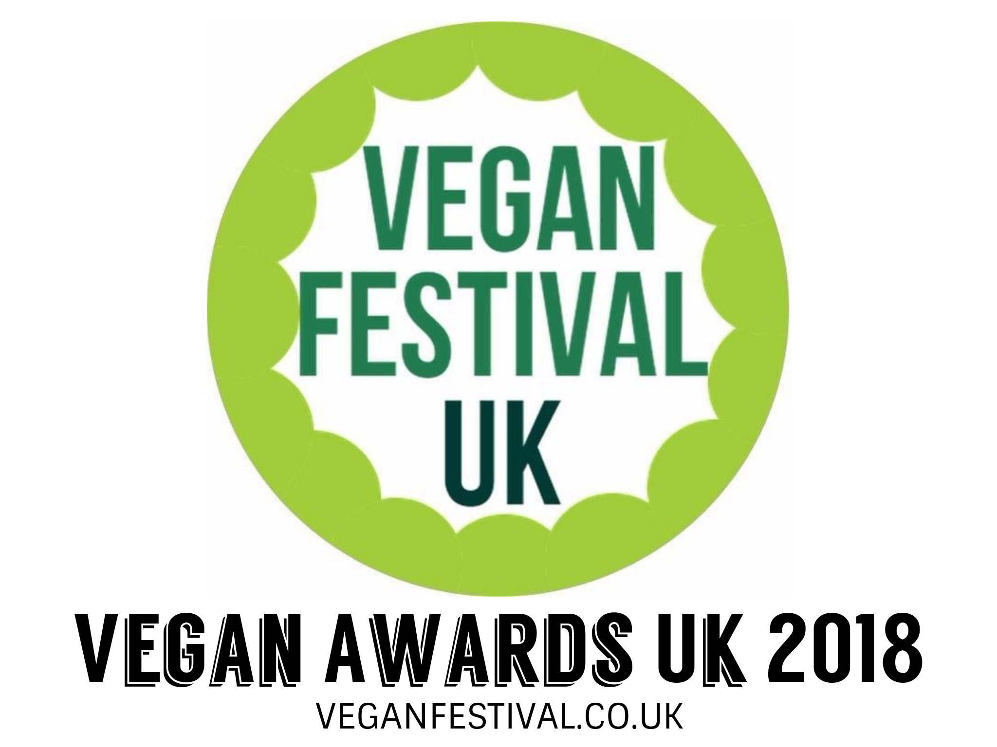 Nominate For vegan awards 2018