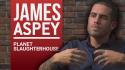 James Aspey