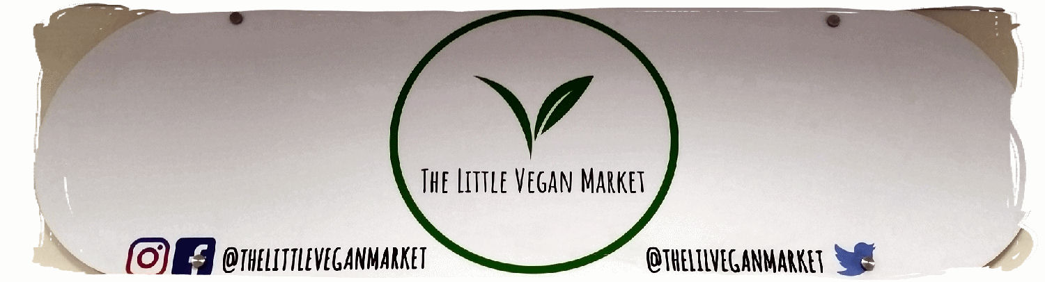 The Little Vegan Market