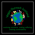 vegan outreach scotland