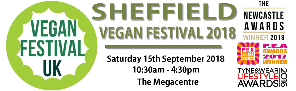 Vegan Festival UK 2018