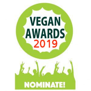 Vegan Awards 2019
