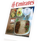 emirates vegan meal