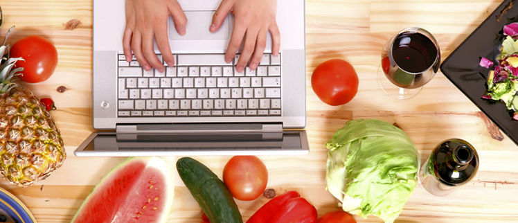 Creating Your Own Successful Food Blog