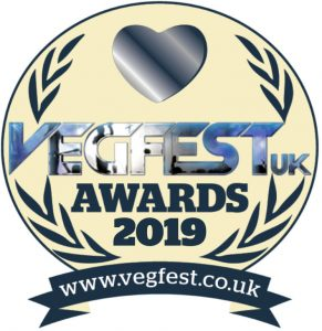 nominee best vegan festival 2019 large